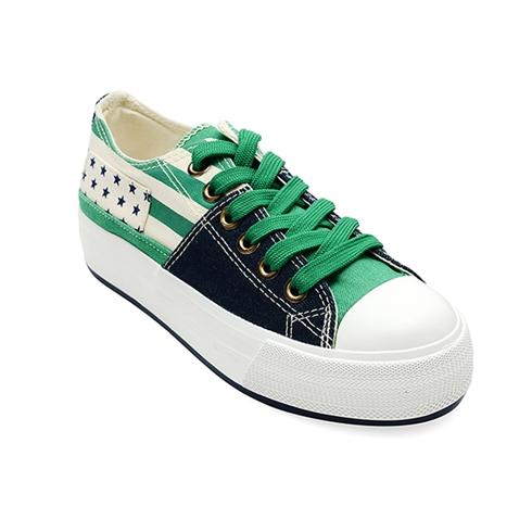 giay-nu-sneaker-jean-xanh